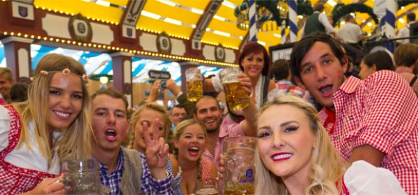 how to get to oktoberfest from munich hbf