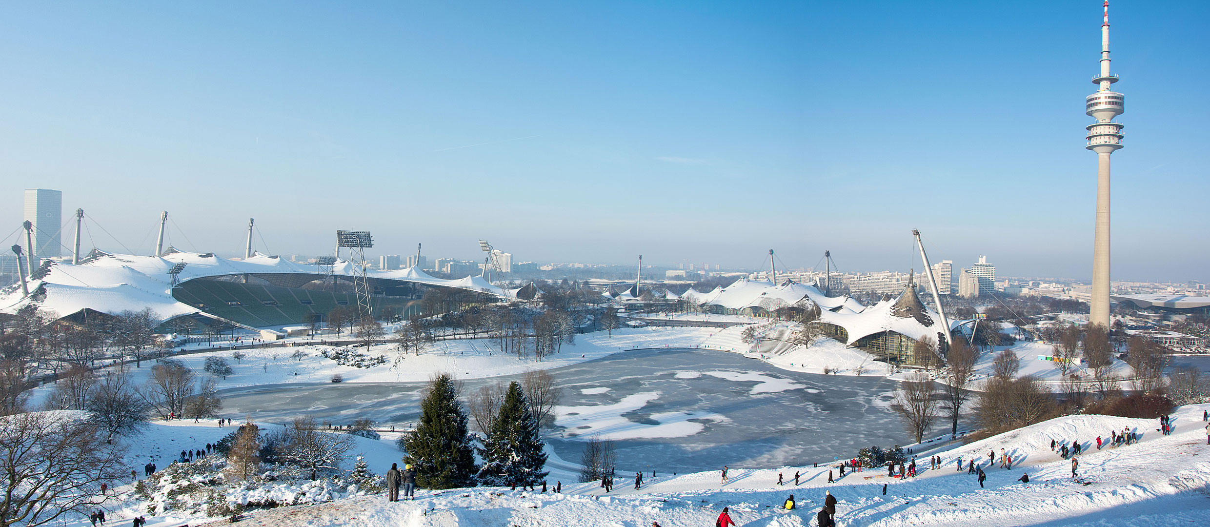 10 Things You Should Do In Munich In Winter The Official