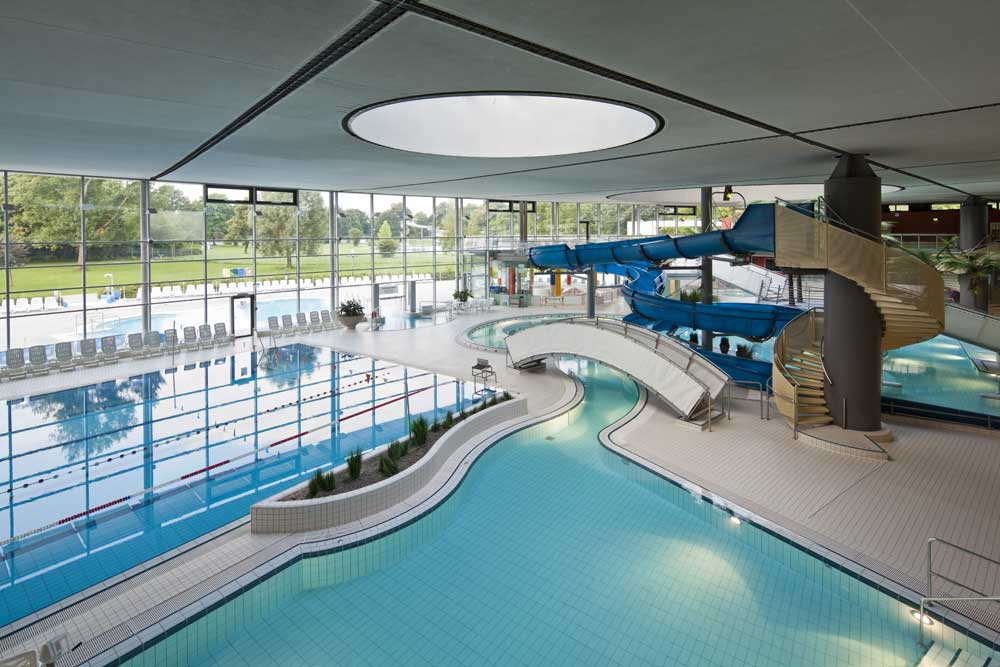 Public indoor swimming pools munich - Public swimming pool design ...